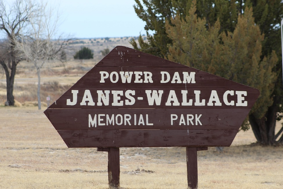 Janes-Wallace Memorial Park and Power Dam