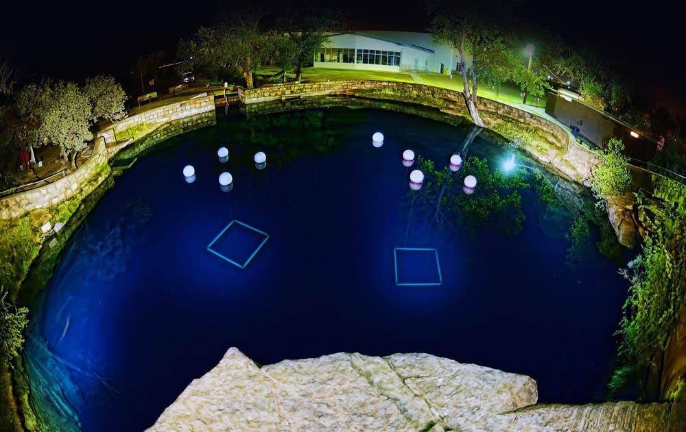 Santa Rosa Blue Hole NM