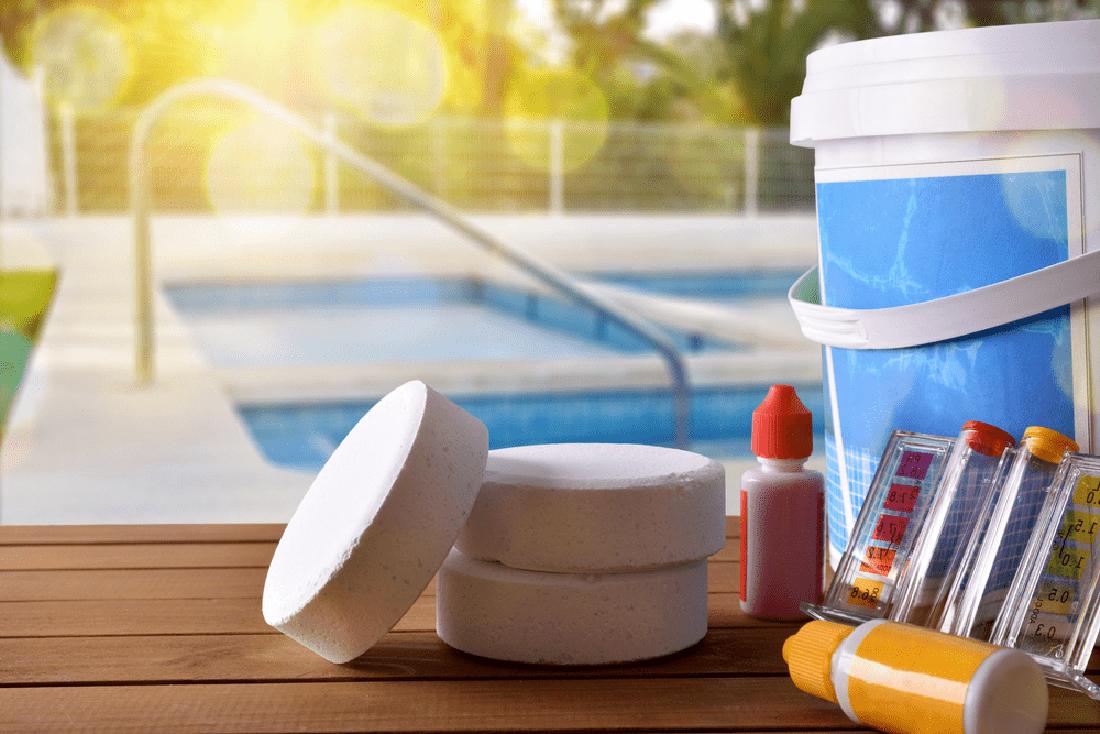Best Chlorine for Pool