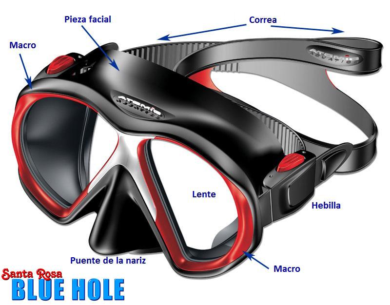 Good Diving Goggles