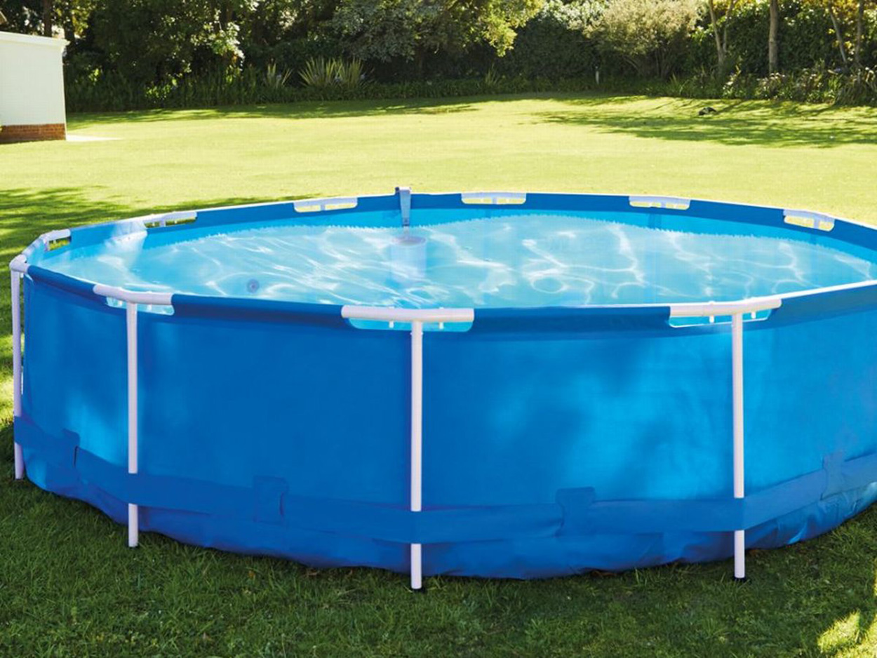 Best Inflatable Pools For Adults