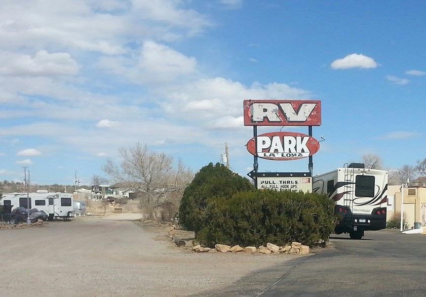La Loma RV Park