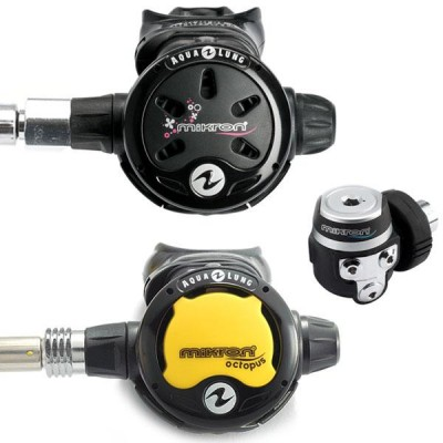 Diving Regulators